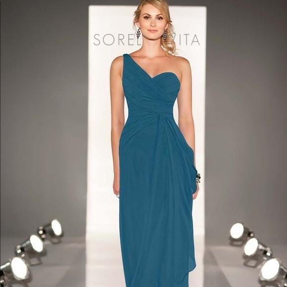 SORELLA VITA Dresses & Skirts - Sorella Vita bridesmaid dress 8472